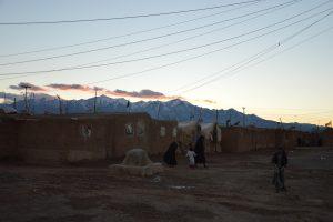 Being outside Afghanistan, Afghan Migration